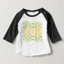 Modern Pattern Baby T-Shirt