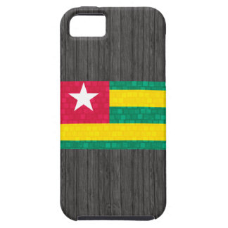 Modern Pattern Togolese Flag iPhone 5 Covers