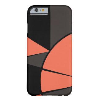Modern Peachmore iPhone 6 Case