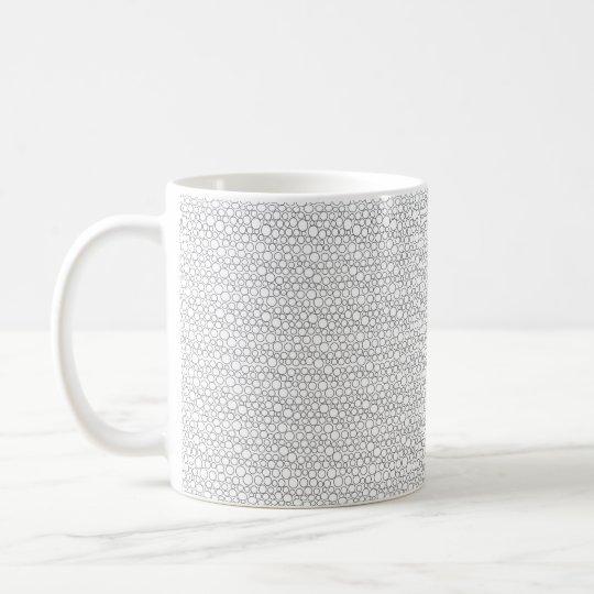 MODERN PEBBLES Mug