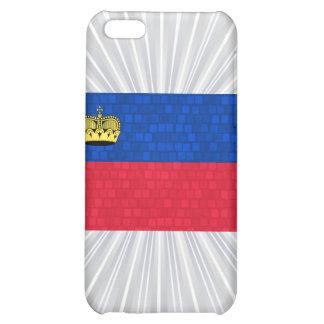 Modern Pern Liechtensteiner Flag iPhone 5C Cases