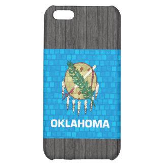 Modern Pern Oklahoman Flag iPhone 5C Cover