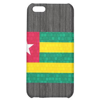 Modern Pern Togolese Flag iPhone 5C Cover
