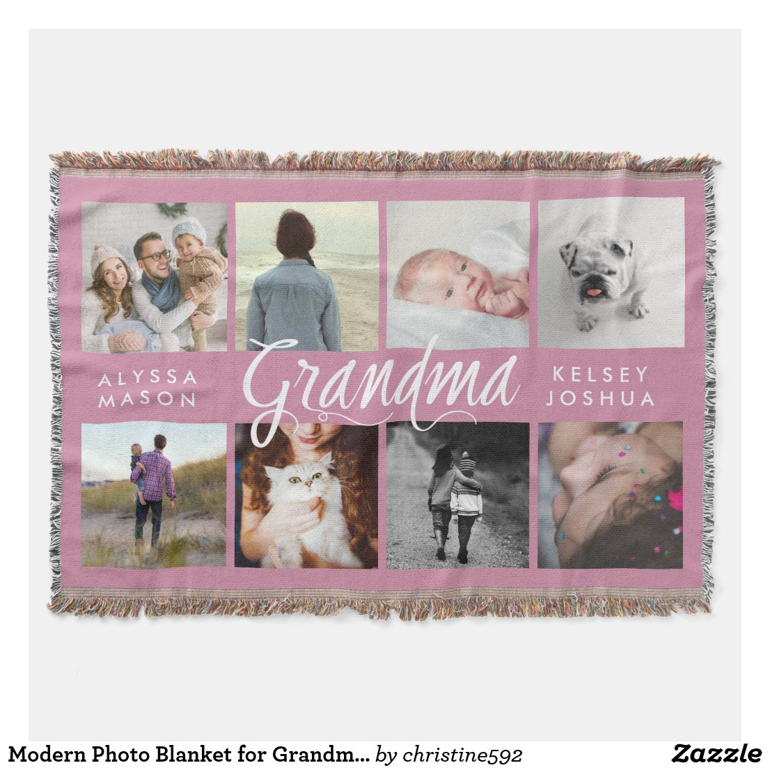 "Best Mothers Day Gifts for Grandma"" border="
