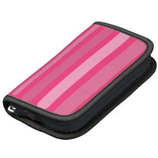 Modern Pink Stripe Planners