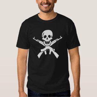 Modern Pirate fantasy men's t-shirt