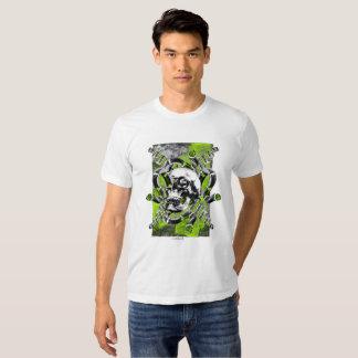 Modern pirates tee shirt