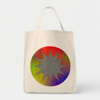 Modern Plasma by Kenneth Yoncich Tote Bag
