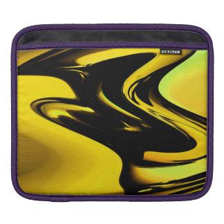 Modern Pop Art iPad Sleeve
