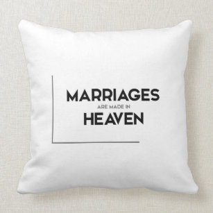 Marriage Made Heaven Home Décor Furnishings Pet Supplies Zazzle