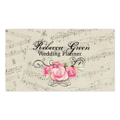 how to start a wedding music business