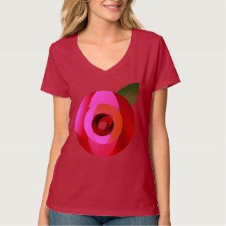 Modern Rose Shirt