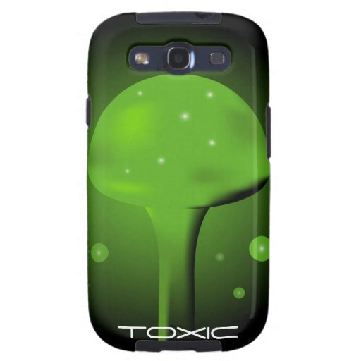 Modern Samsung Galaxy S3 Cases