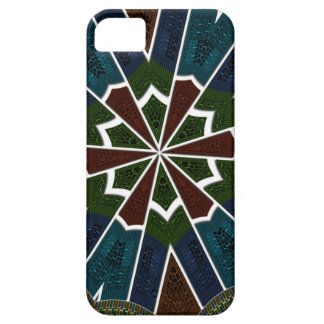 Modern Sari iPhone SE/5/5s Case