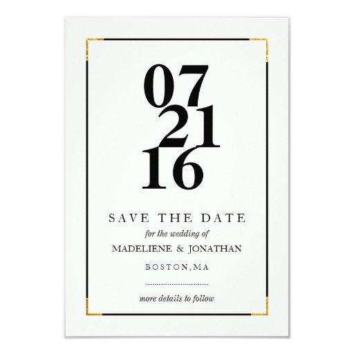 save the date eskortenett