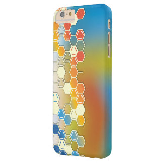 Modern Science Business Laboratory Barely There iPhone 6 Plus Case