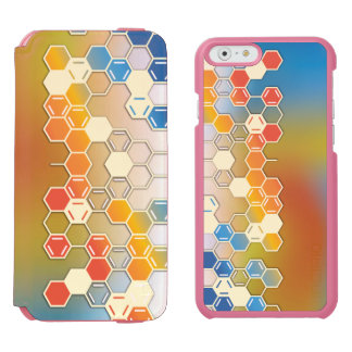 Modern Science Business Laboratory iPhone 6/6s Wallet Case