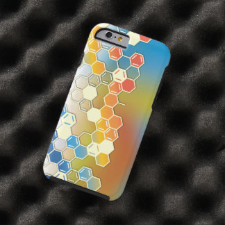Modern Science Business Laboratory Tough iPhone 6 Case