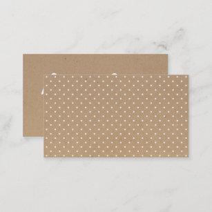 Craft Business Cards Zazzle