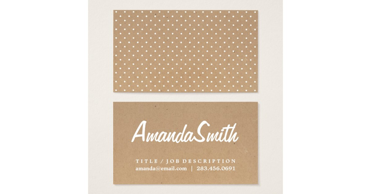 Craft Business Cards & Templates | Zazzle