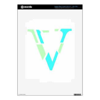 Modern Skins For iPad 3