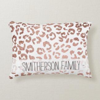 Decorative Pillows Rose Gold : Rose Gold Pillows - Decorative & Throw Pillows Zazzle