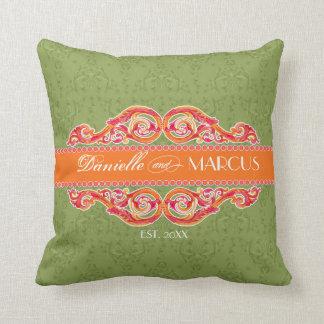 Fuschia Modern Pillows : Fuschia Pillows - Decorative & Throw Pillows Zazzle