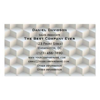 Modern Tech Business Business Card Templates