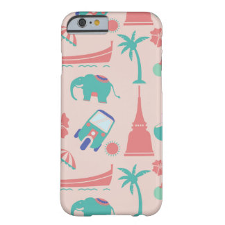 Modern Thai Pattern iPhone 6/6s Case