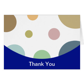 Modern Thank You Cards