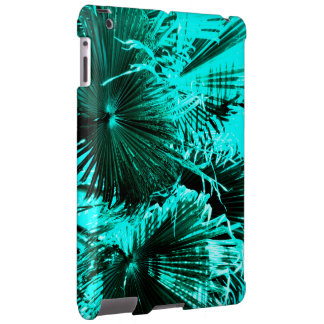 Modern Tropical Palm - Phone and Tablet Cover