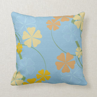 Modern Tropical Pillow