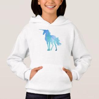 Modern Unicorn Hoodie