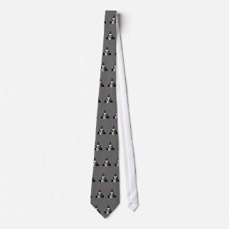 Modern Vampire Neck Tie