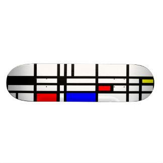 Modern Vibe 1 Skateboard Deck