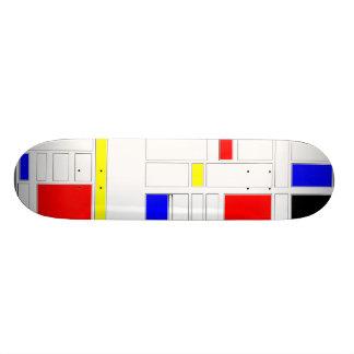 Modern Vibe 2 Skateboard Deck