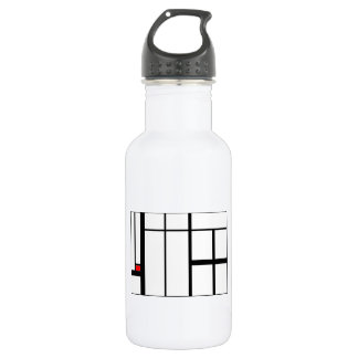 Modern Vibe 3 Stainless Steel Water Bottle