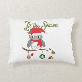 Vintage Christmas Pillows - Decorative & Throw Pillows Zazzle