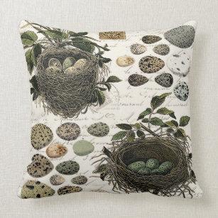 French Script Decorative Throw Pillows Zazzle