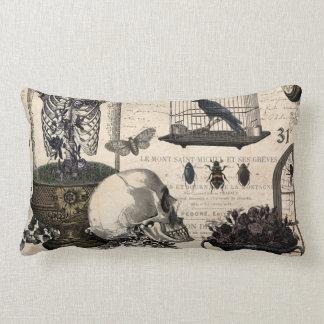Modern Vintage Pillows : Halloween Pillows Zazzle