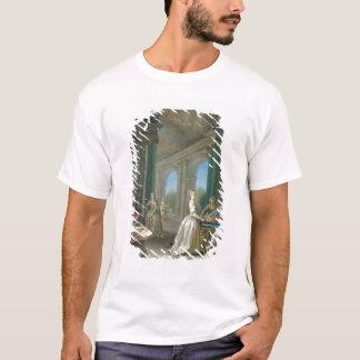Modern Virgins, 1728 T-Shirt