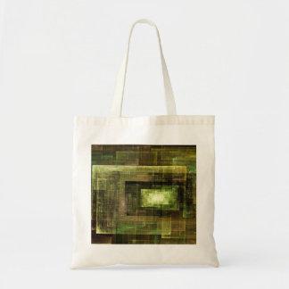 Modern Wall Art Tote Bag