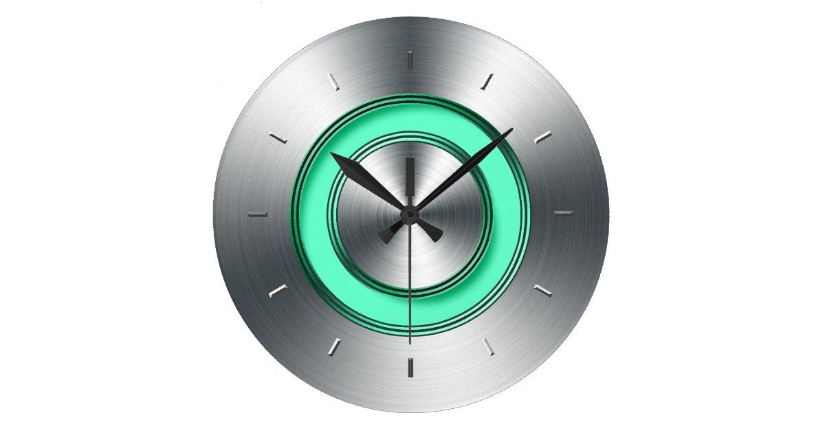 Designer Kitchen Wall Clocks full image for appealing black wall clock modern 124 large modern kitchen wall clocks modern design Modern