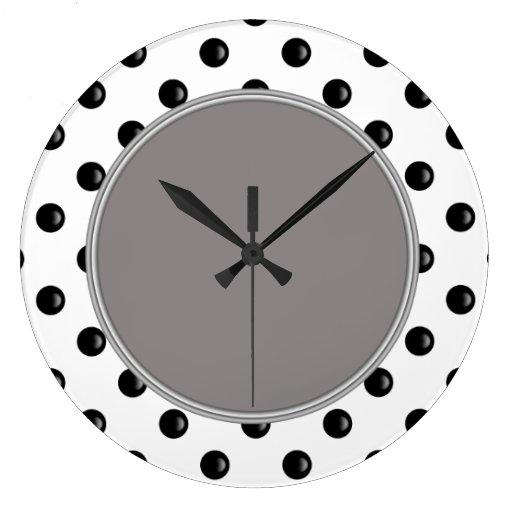 modern wall clocks zazzle