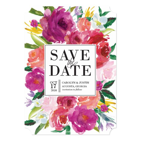 How To Make Watercolor Wedding Invitations was great invitation sample