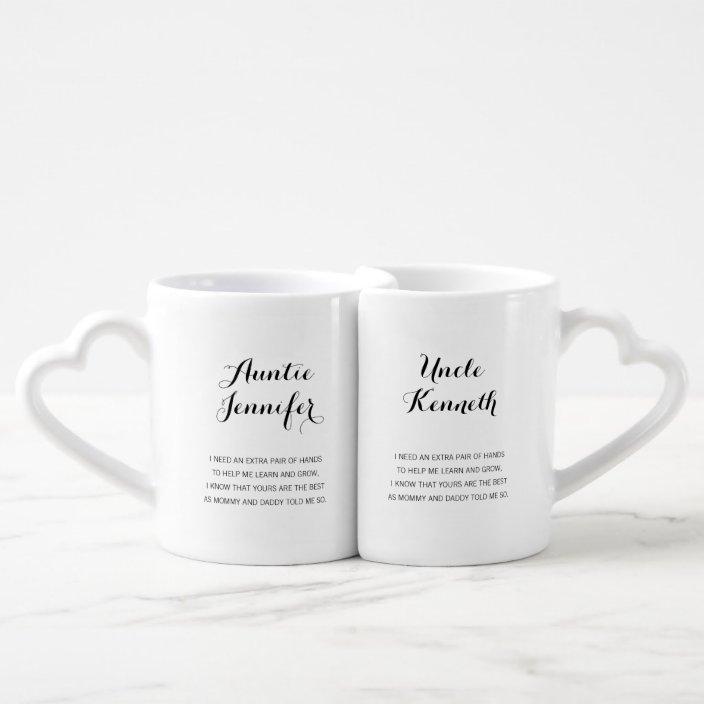 FREE SHIPPING Godfather Coffee Mug