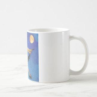 Modern WItch Coffee Mug