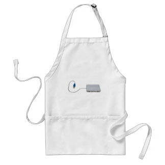 ModernBusiness041809 Adult Apron