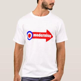 modernism Target & arrow T-Shirt