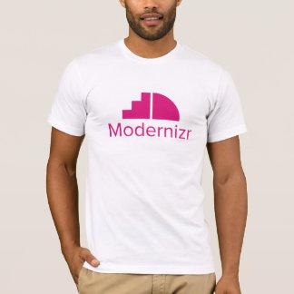 Modernizr T-Shirt (White)